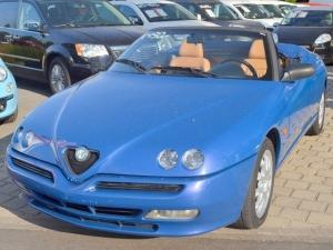 Alfa Romeo Spider 2.0 T.Spark 16V L