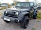 Jeep Wrangler 2,8 CRD Rubicon DPF
