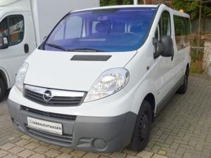 Opel Vivaro 2.0 CDTI L1H1 2,9t