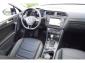 VW Tiguan 2.0 TDI 4x4 High AHK 2,5 T