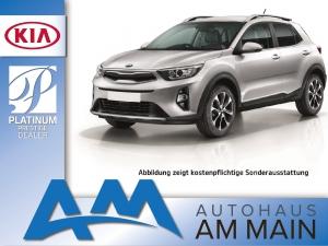 Kia Stonic 1.2 Edition 7   Klima   Bluet.   CarPlay
