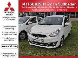 Mitsubishi Space Star EDITION 100