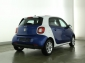 Smart ForFour 52 KW*Passion*Cool&Media*Faltdach*PTS*