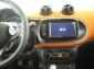 Smart ForFour 52KW*Passion*Cool&Media*LED&Sensor*PTS*