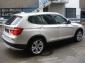 BMW X3 xDrive 30d,Autom,Leder,NavProf
