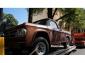 Dodge RAM 69er 4WD V-8 Rat Rod Pickup