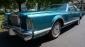 Lincoln Mark V, erster Hand