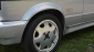 VW Golf Cabriolet Fashion Line