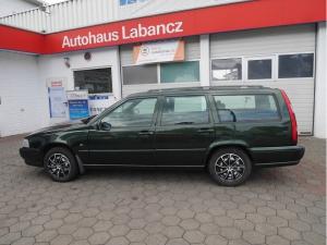 Volvo V70 Klima, AHK.Ohne TÜV.
