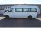 VW Crafter Kombi 35 lang L3H2 Hochdach 9 Sitzer Bus