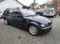 BMW 320d touring Klimaaut. Schiebed.Navi. Fzg.i.O.