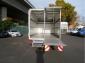 Mercedes-Benz Sprinter II Koffer 513 CDI Mit Ladebordwand 5,3 to GG