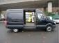 Mercedes-Benz Sprinter II Kasten 516 CDI lang hoch 2 x Schiebetüre