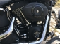 Harley Davidson Night Train neuwertig nur 800 km MwSt. !!