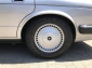 Jaguar XJ6 XJ40 seit 1998 eingelagert ! Scheunenfund !