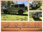 Mercedes-Benz G 500 Limited Edition 1of463 neu 50 km Mike Sanders