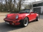 Porsche 911 930 Turbo Cabriolet 3,3 Ltr. G50 MJ 1989