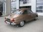 Saab 96 4-Takter H-Zulassung skurriler Klassiker