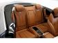 Mercedes-Benz S 63 AMG Cabriolet 4Matic / Burmester / 360 Grad