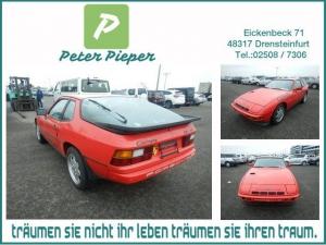 Porsche 924 Turbo
