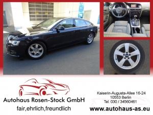 Audi A5 2,0 TDI Clean D SB Autom,S-Line Plus,NavPlus