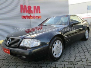 Mercedes-Benz SL 320 / W129 Roadster
