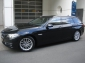 BMW 520D Tour,LuxLine,xDrive,Leder,NavProf,AHK