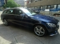 Mercedes-Benz C 250 T CDI Exclusiv BT 7G-Tr,Standh,AHK,Distronic