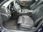 Mercedes-Benz C 250 T CDI Exclusiv BT 7G-Tr,Standh,AHK,Distronic