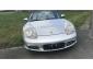 Porsche Boxster 2,7 168 KW Klima.