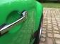 Porsche 911 SC G auf F Umbau mit Hommage auf RS Optik