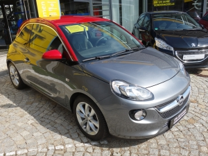 Opel Adam Unlimited ecoFlex