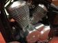 Honda CT750 Mega-Umbau Supertrapp+Gabel+Tank+Heck+usw