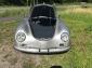 VW  Speed Star Replicar H Kennzeichen