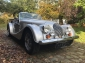 Morgan Plus 4 4-Sitzer Familien-/ Reise-Morgan
