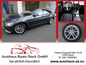 BMW 420 Gran Coupe D Autom,Advantage,NavProf,Head-up