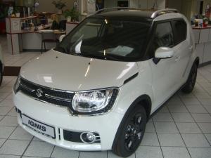 Suzuki Ignis Com+*4x4*LED*CAM*NAVI*