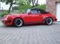 Porsche 911 3.2 Speedster Turbo Look ORIGINAL WTL KLIMA