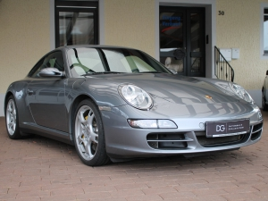 Porsche 997 4 S WLS / Schalter / Ceramic
