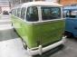 VW T1 (alle) 1,5 L Samba Style H Kennzeichen