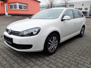 VW Golf Variant 1.4 TSI Comfortline