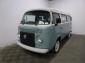 VW T2 (alle) Last Edition VW Kombi Anos 56
