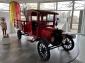 Ford  Model TT Museumsfahrzeug