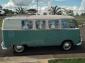 VW T1 (alle) VW T1 Bus 1960