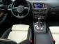Audi Q5 2,0 TDI Quattro,Autom,Sports,Bi-Xen,AHK