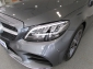 Mercedes-Benz C 200 Cabrio AMG-Line mit AHK-Kamera-LED