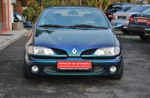 Renault Megane Cabriolet 1.6*Karmann*