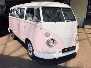 VW T1 (alle) 1,5 L Fensterbus H-Kennzeichen