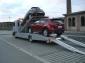 MAN MAN TGL-L 8220 Autotransporter 2 PKW