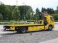 DAF LF55300 - 18to Abschleppfahrzeug - Kran